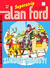 Alan Ford br.234