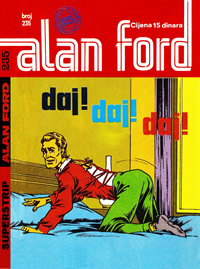 Alan Ford br.235