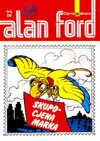 Alan Ford br.236