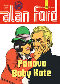 Alan Ford br.237