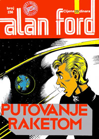 Alan Ford br.238