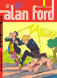 Alan Ford br.239