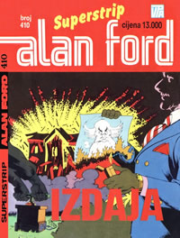 Alan Ford br.240
