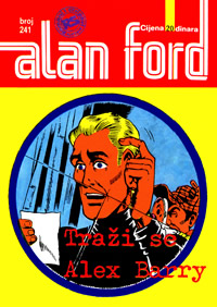 Alan Ford br.241