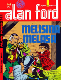 Alan Ford br.242