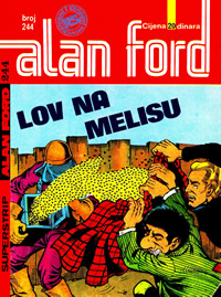 Alan Ford br.244