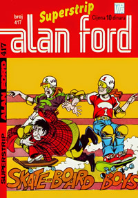 Alan Ford br.247