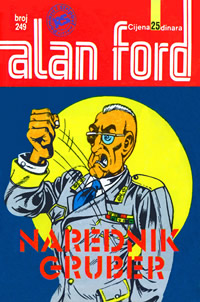 Alan Ford br.249