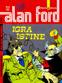 Alan Ford br.250