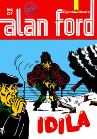 Alan Ford br.251