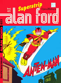 Alan Ford br.253