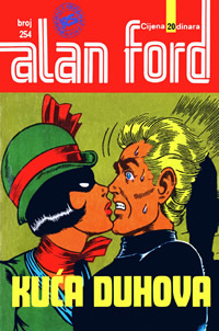 Alan Ford br.254