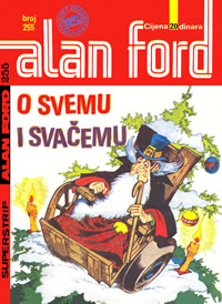 Alan Ford br.255