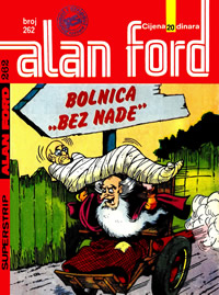 Alan Ford br.262