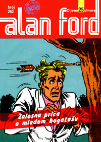 Alan Ford br.263