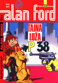 Alan Ford br.264