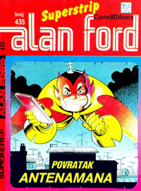 Alan Ford br.265