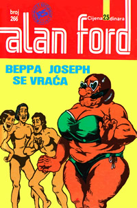 Alan Ford br.266