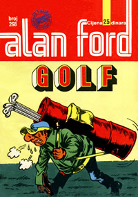 Alan Ford br.268