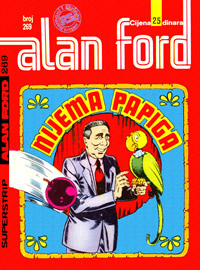 Alan Ford br.269