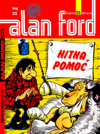 Alan Ford br.272