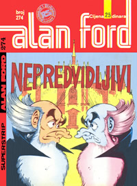 Alan Ford br.274
