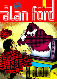 Alan Ford br.279