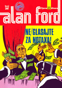 Alan Ford br.280