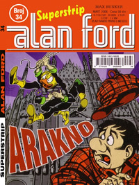 Alan Ford br.283
