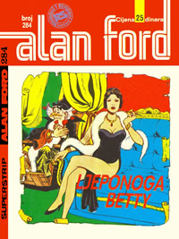 Alan Ford br.284