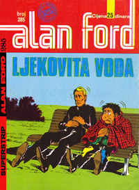 Alan Ford br.285