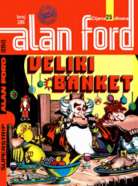 Alan Ford br.286