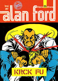 Alan Ford br.287
