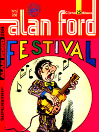 Alan Ford br.288