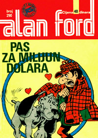 Alan Ford br.290