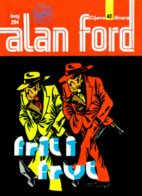 Alan Ford br.294