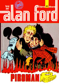 Alan Ford br.297