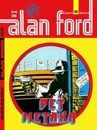 Alan Ford br.298