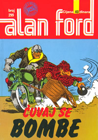 Alan Ford br.299