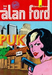 Alan Ford br.300