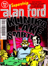 Alan Ford br.301