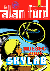 Alan Ford br.302