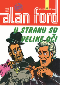 Alan Ford br.304