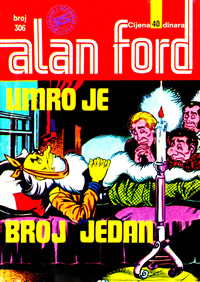 Alan Ford br.306