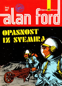 Alan Ford br.307