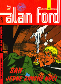 Alan Ford br.309
