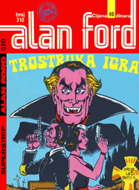 Alan Ford br.310