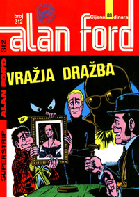 Alan Ford br.312