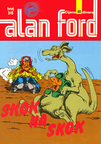 Alan Ford br.315