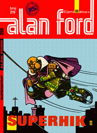 Alan Ford br.319